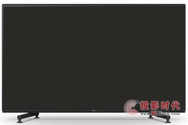 索尼KD-85Z9G电视