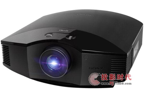 索尼VPL-HW68投影仪