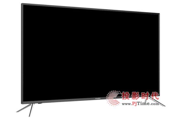 海尔49A6模卡电视