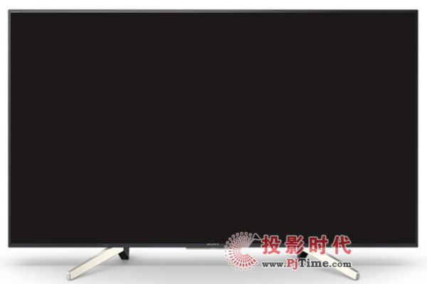 索尼KD-49X7500F液晶电视