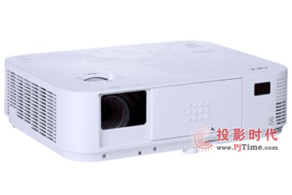 NEC M323H+短焦投影机