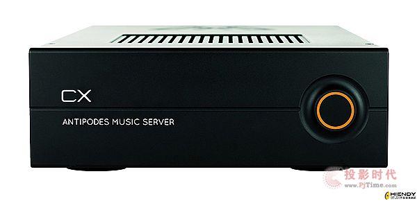 支援Roon Server:新西兰Antipodes CX音乐服务器