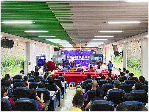 搭载希沃交互智能录播,东莞大朗首个5G+智能教育应用落地