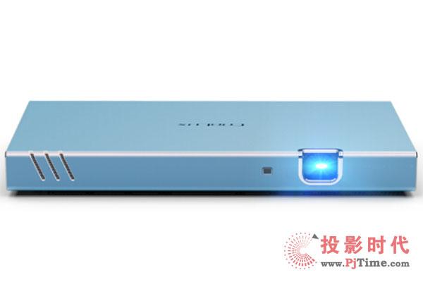 酷乐视迷你家用投影机X6S