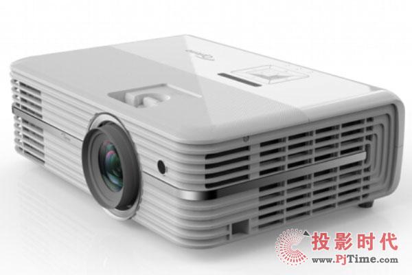奥图码家用投影机UHD520