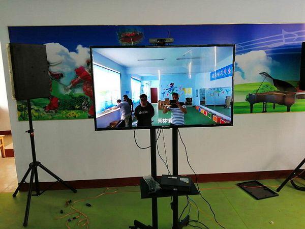 井陉县文化广电体育和旅游局部署华腾高清视频会议系统