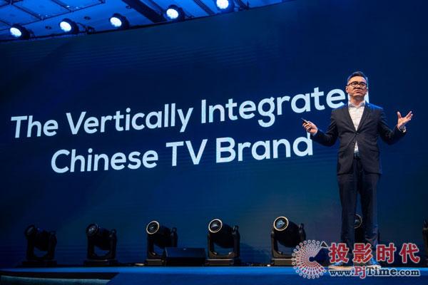TCL海外销量跨越式增长 全球新品上市欲争冠南美