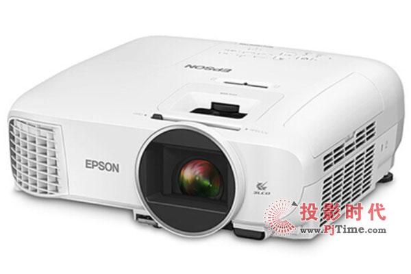 爱普生CH-TW5400家用投影机