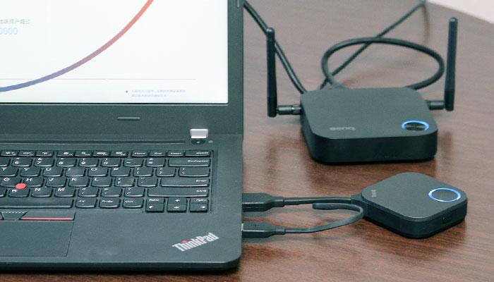 无线会议协作精灵,明基应答秀WDC10试用——体验篇