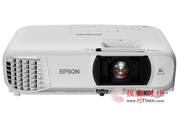 爱普生CH-TW610家用投影机