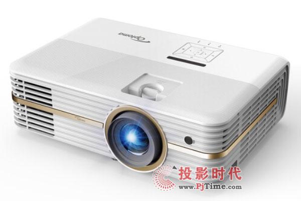 奥图码UHD566投影机