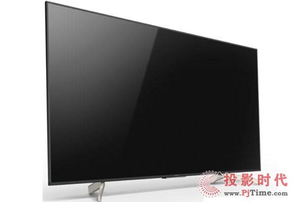 索尼KD-55X8566F液晶电视