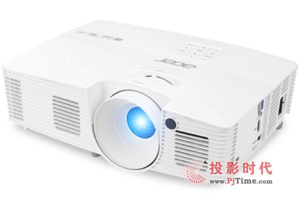 宏碁H6517ABD家用投影机