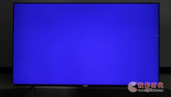 创维55Q40电视体验:色彩表现