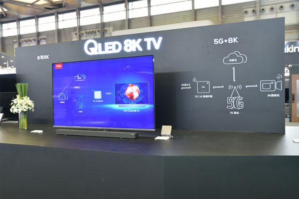 全程8K支持5G、私人影院级别,TCL这台电视堪称最佳