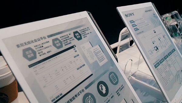 索尼创意影像显示方案全线升级,闪亮InfoComm China 2019