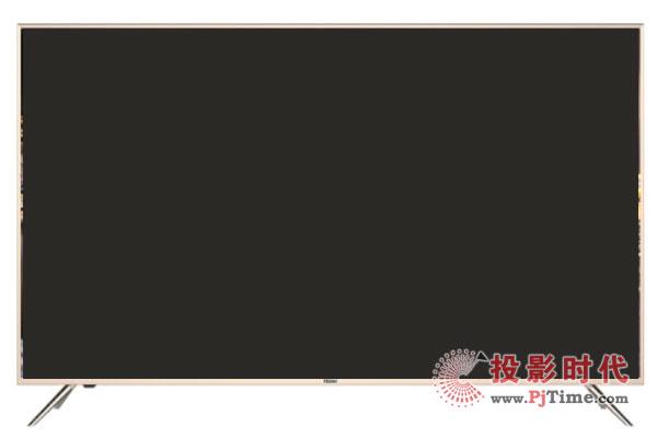 海尔LU55C51电视