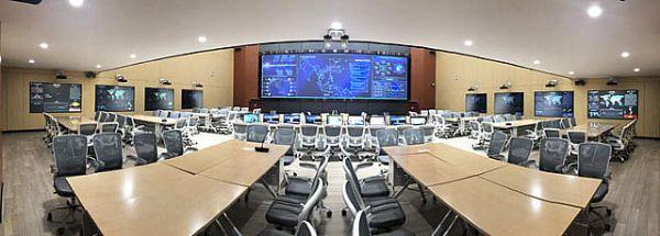 未来会议室如何打造?东盟大数据实验室解决方案给你答案