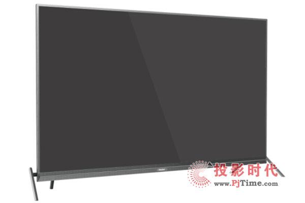 海尔LU55X81电视