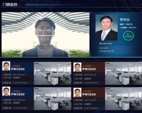 博睿科技延伸显控新领域,引领行业新生态