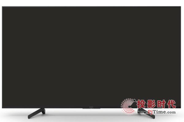 索尼KD-65X8000G液晶电视