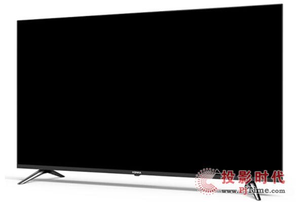 康佳LED55D6电视