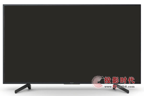 索尼KD-55U8G电视