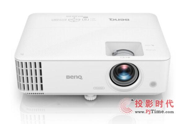 明基MU607投影机