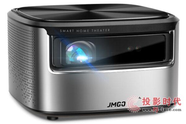 购坚果J7投影机开启大屏家庭影音时代