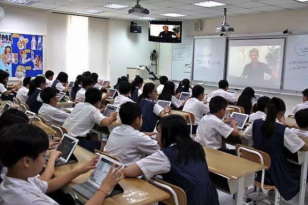 云视讯挺进教育,会畅通讯的大手笔