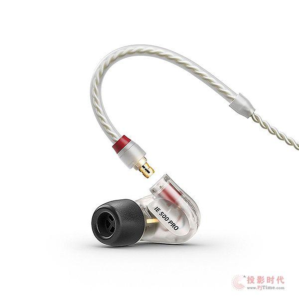 为重现大音压而生:声海Sennheiser入耳式耳机