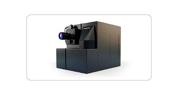 科视发布全球首款HDR 4K DCI RGB激光投影机