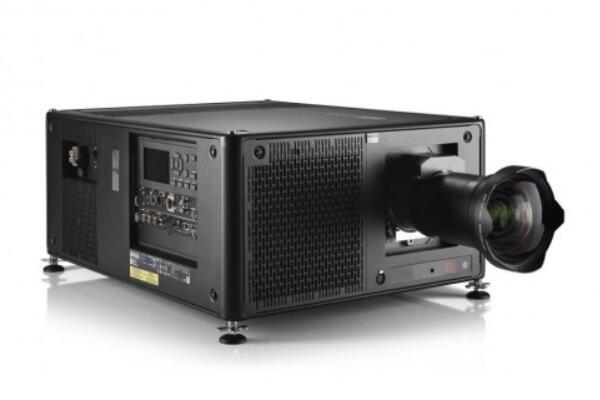 视界U此颠覆——巴可UDX-4K40,呈现第十一届民运会开幕式视觉盛宴