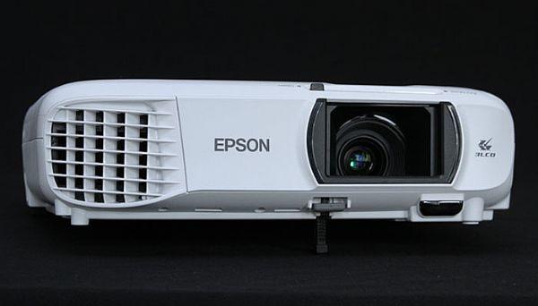 坐享精彩大画面 爱普生CH-TW610全高清家庭投影机评测试用