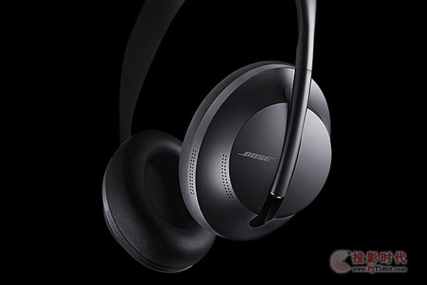 Bose Headphones 700主动抗噪蓝牙耳机