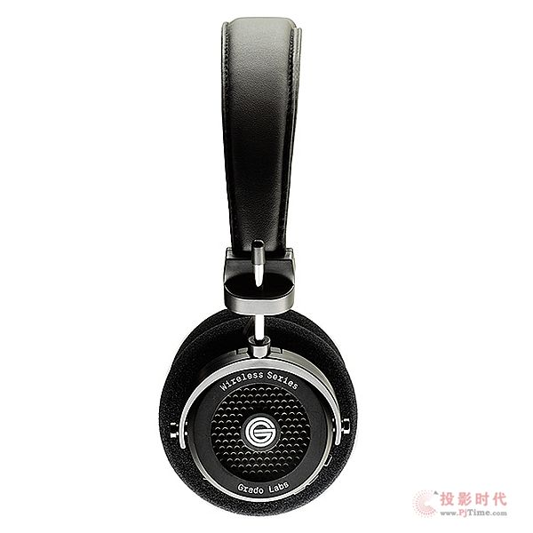 开放式蓝牙耳罩耳机:歌德GradoGW100