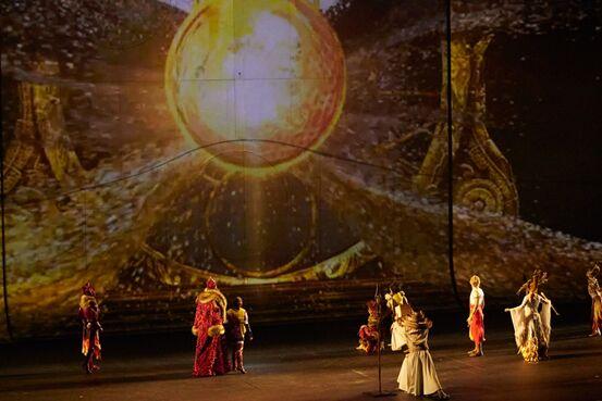 满分好评:杭州太阳马戏背后的秘密