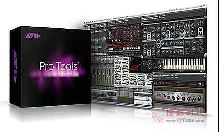 盘点音响师常用的几款播放软件