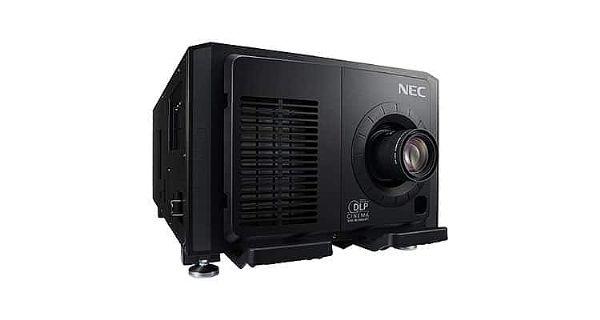 NEC推出2K RB激光投影机NC2402ML