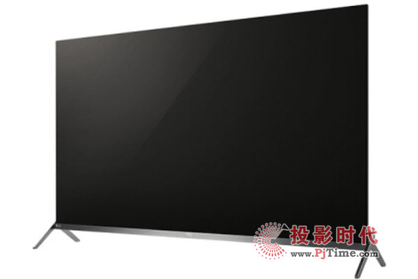 TCL电视55T680