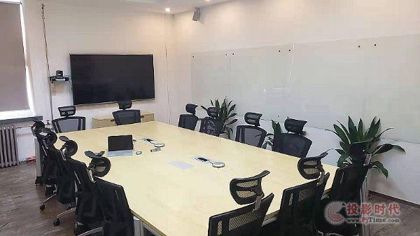 探馆佳联用户体验中心―集会会议室体验区