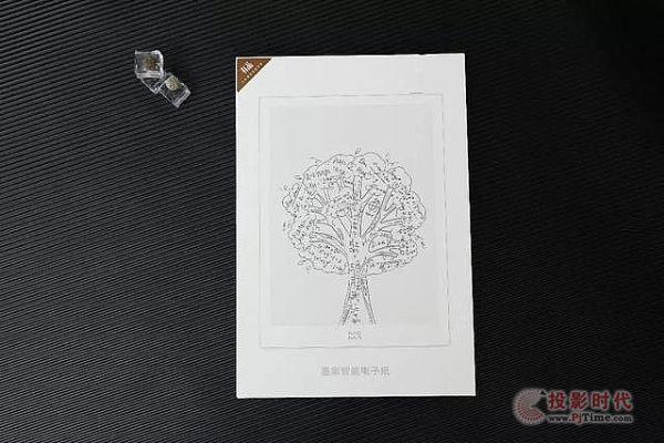 永远写不完的笔记本-米家生态链墨案W7电子纸 电子笔记 第6张