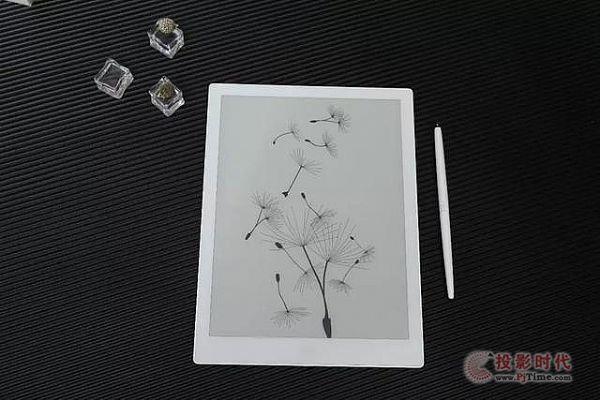 永远写不完的笔记本-米家生态链墨案W7电子纸 电子笔记 第7张