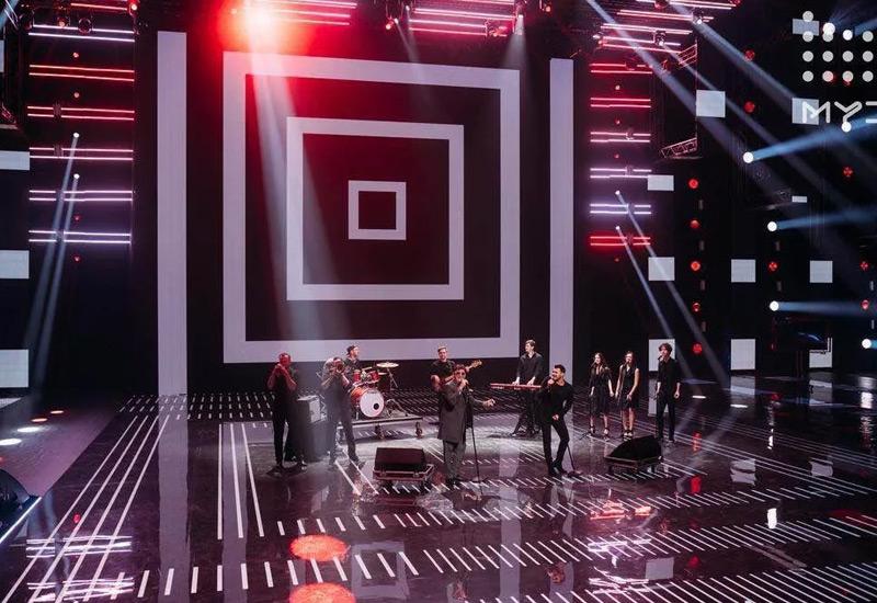 2019莫斯科音乐节