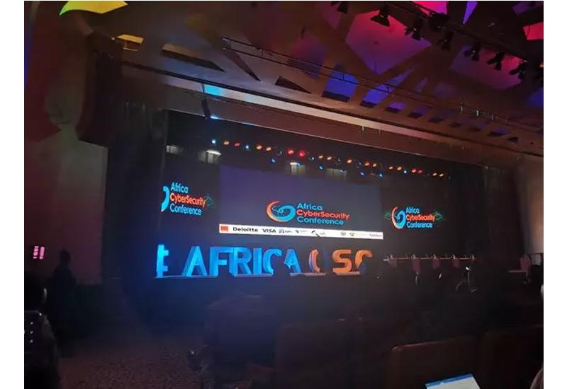 2019非洲网络安全大会