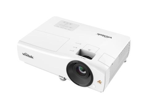 丽讯推出新款HK2200投影机