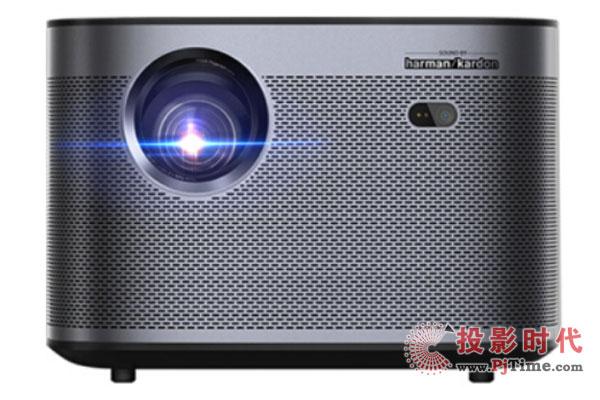 极米H3投影机