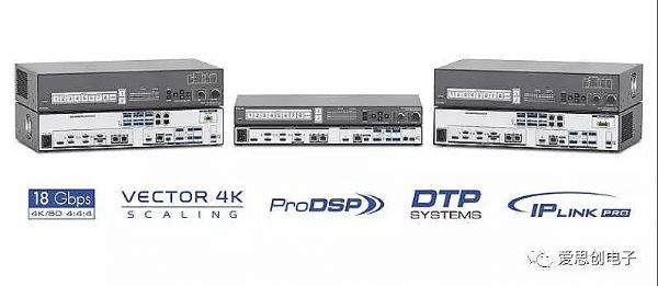 业界最先进的 4K/60 矩阵切换器?来看看Extron这款产品有多厉害 - 信息化视听《InfoAV CHINA》 - 依马狮传媒旗下品牌