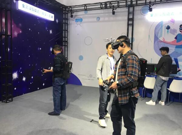 140亿元!虚拟现实产业正在进入爆发期