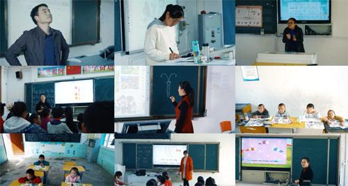 奥威亚如何开辟教育信息化新道路?